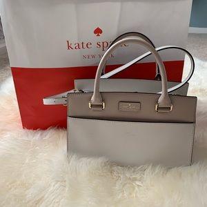Kate Spade top handle purse